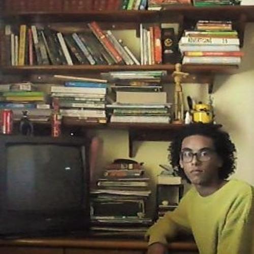 Nathan Silva's avatar