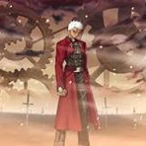 Arkadiy Kuleshov's avatar