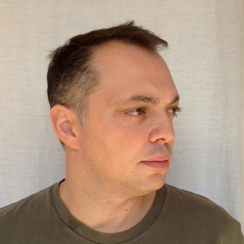 Vanias Apergis's avatar