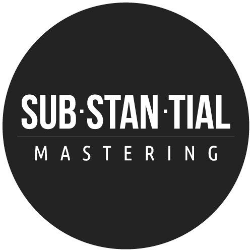 Substantial Mastering's avatar