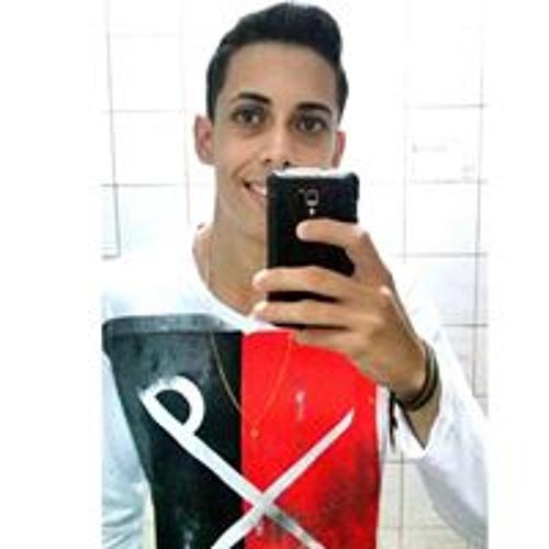 João Victor Borges's avatar