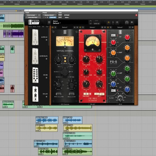 Aled Jenkins - Mixing Engineer and Producer's avatar