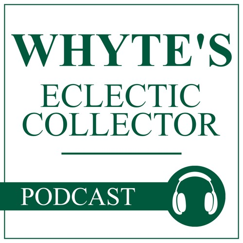 Whyte's Eclectic Collector's avatar