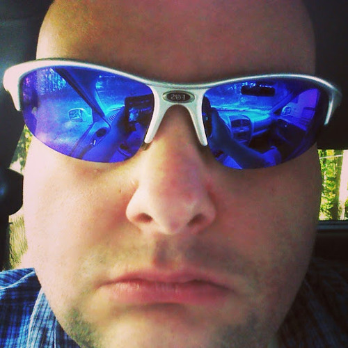 Allen Stauffer's avatar