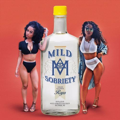 MILD SOBRIETY's avatar