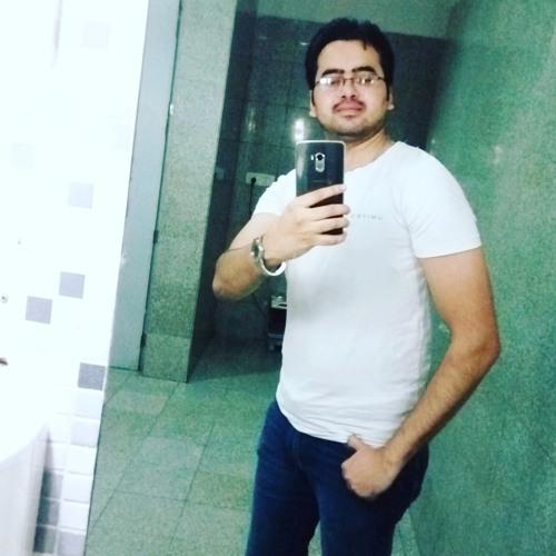 Shashank Srivastava's avatar