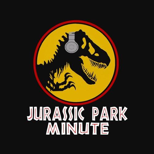 Jurassic Park Minute's avatar
