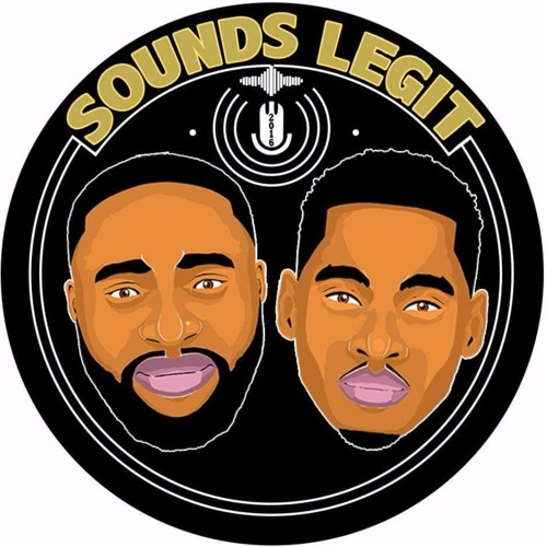 Sounds Legit Podcast's avatar