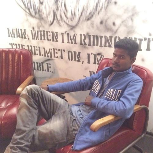 SaNdeep CRuz's avatar
