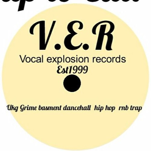 VOCAL EXPLOSION RECORDS's avatar