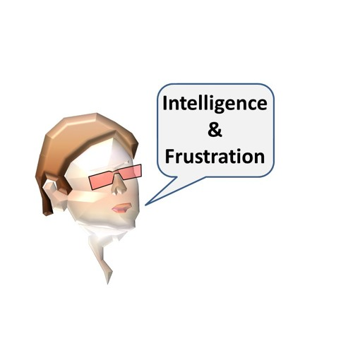 Intelligence et Frustration's avatar