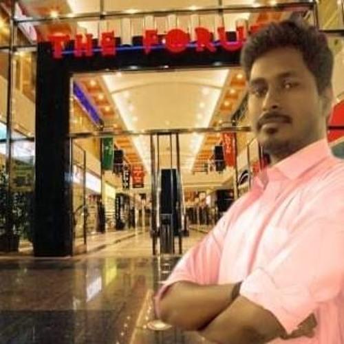 Jai Sudhan 1's avatar