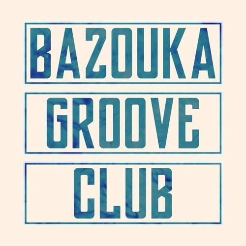 BAZOUKA GROOVE CLUB's avatar