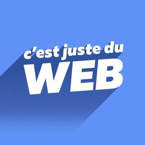 C'EST JUSTE DU WEB's avatar