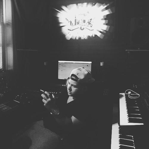 DJ T Marq's avatar