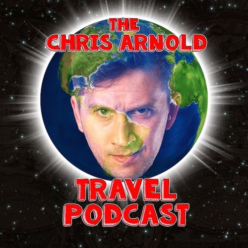 The Chris Arnold Travel Podcast's avatar