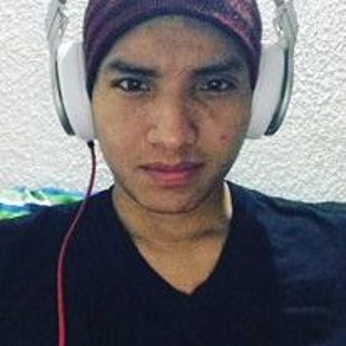 Antony Rojas D's avatar