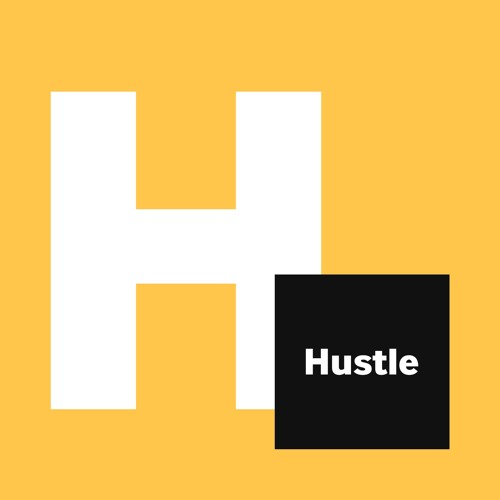 Hustle Podcast's avatar