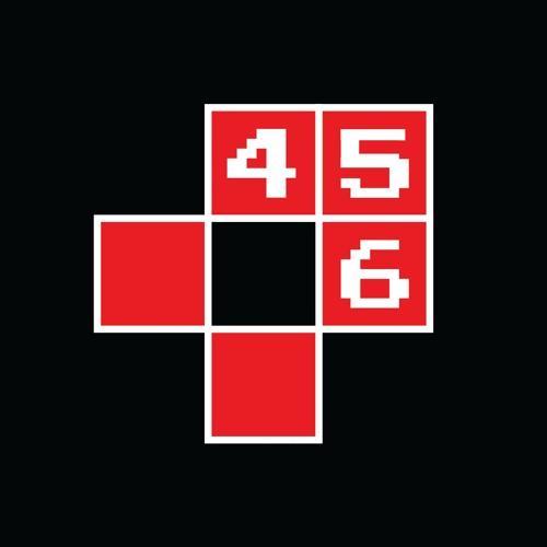 DJ 456's avatar