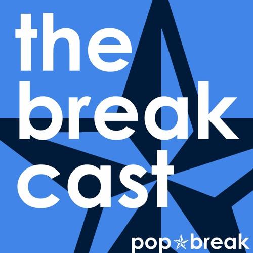 The BreakCast's avatar