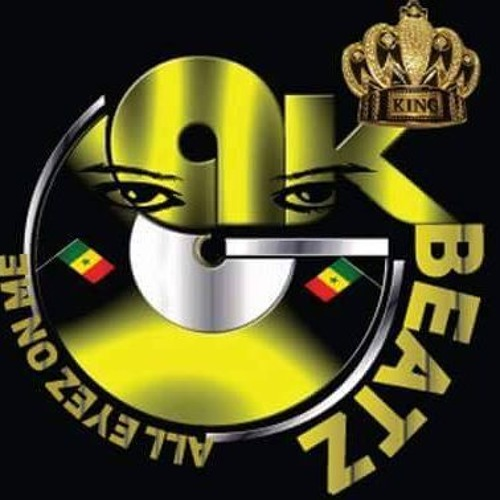 KEYZY DOUK's avatar