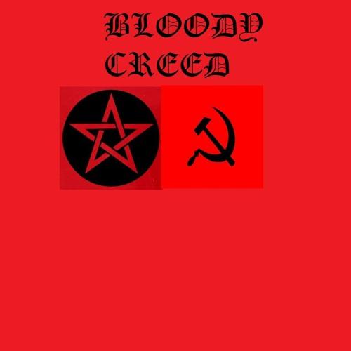 Niraj Pandya Bloody Creed's avatar