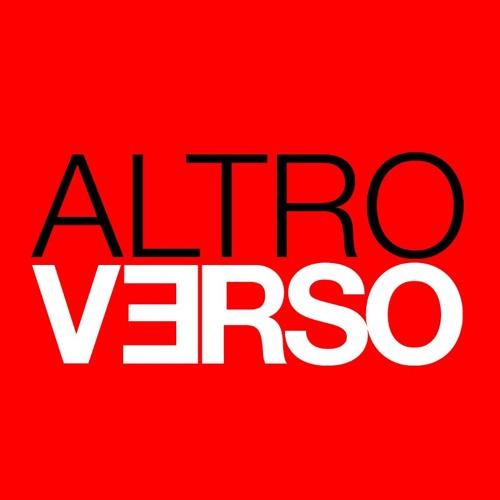 ALTROVERSO's avatar
