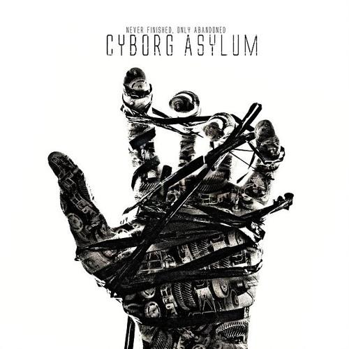 Cyborg Asylum's avatar