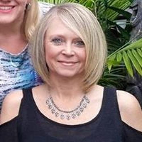 Melissa Benjamin's avatar