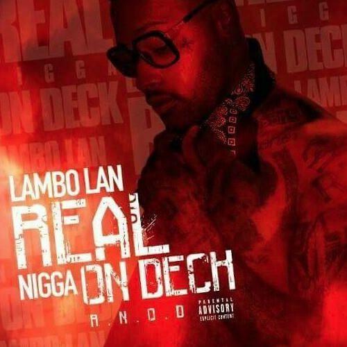 Lambo Lan's avatar