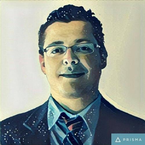 Roger Casco Herrera's avatar