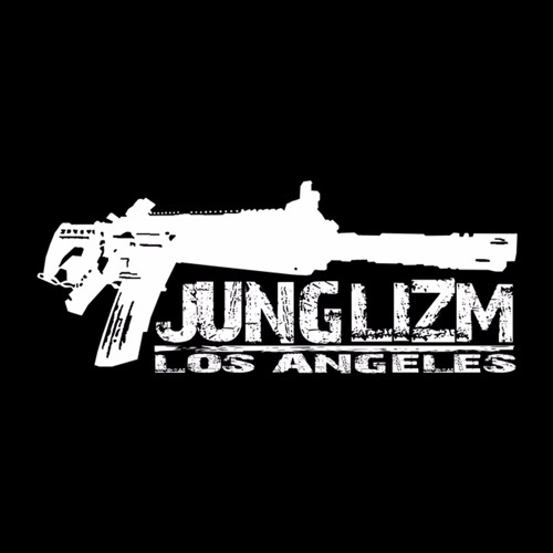 JUNGLIZM's avatar