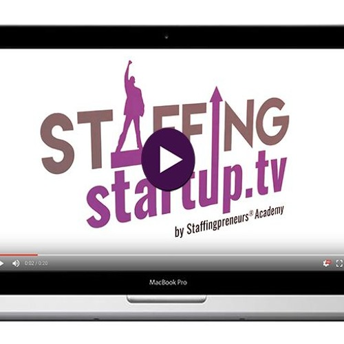 Staffing Startup.tv's avatar
