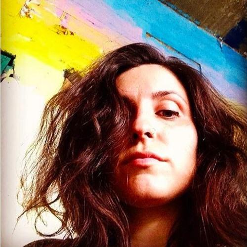 Anna Higueras's avatar