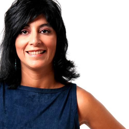 Ania Paz's avatar