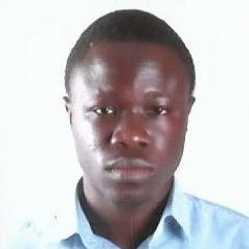 Oladunjoye Oluwaseun's avatar