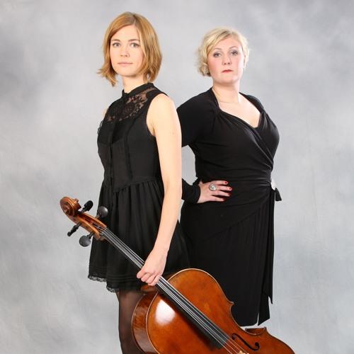 En Vokalist & En Cellist's avatar