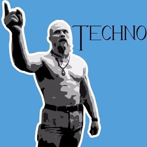 TechnoViking's avatar