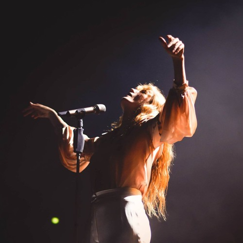 florence welch unofficial's avatar