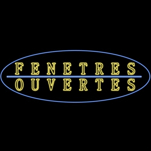 Fenetres Ouvertes's avatar