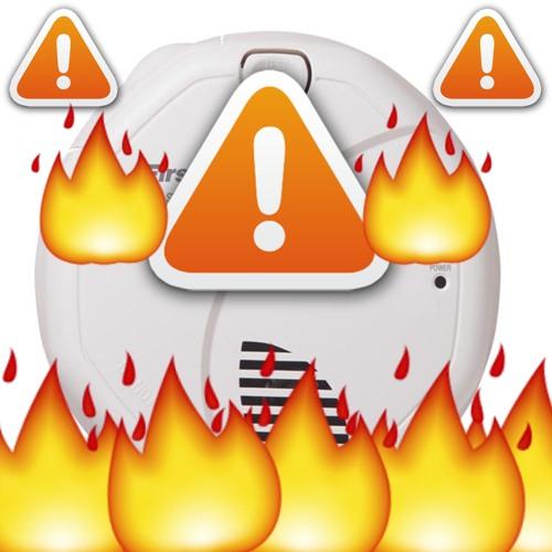 FIRE ALERT's avatar