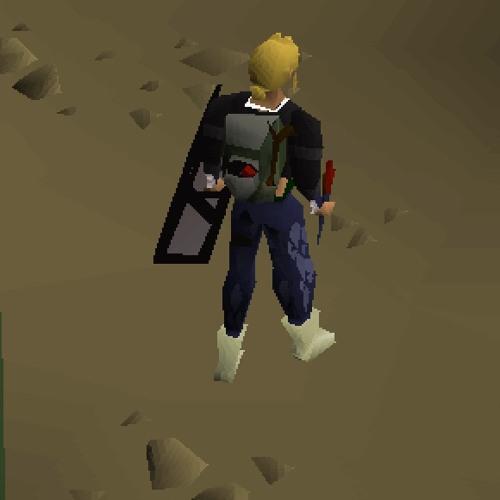 HUmanERror's avatar