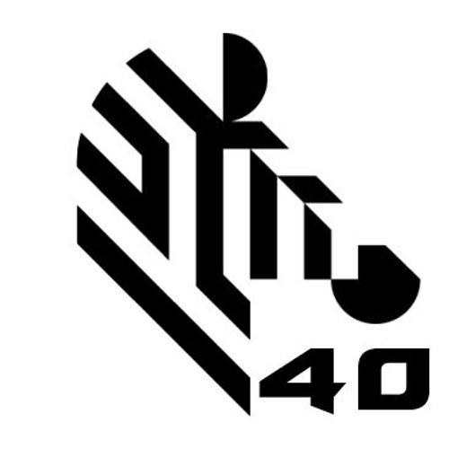 Zebra 40 (Music)'s avatar