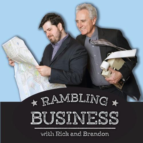 Rambling Business's avatar
