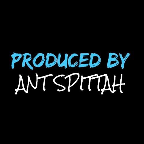 Ant Spittah's avatar