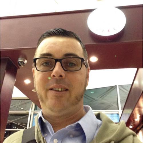 Chris Barr's avatar