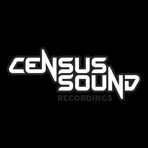 CENSUS SOUND RECORDINGS's avatar