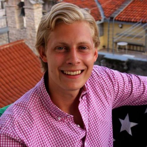 Erik Friman's avatar