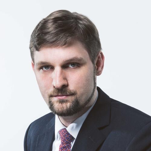 Mark Wanich's avatar