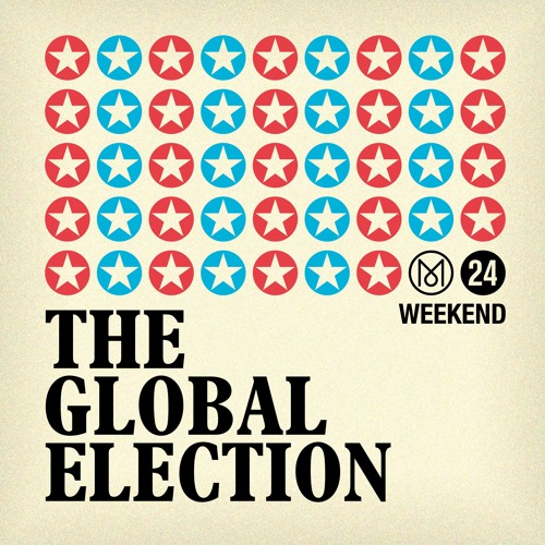 Monocle 24: The Global Election's avatar